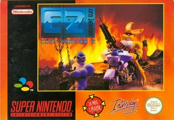 ClayFighter 2 Judgment Clay snes cheats
