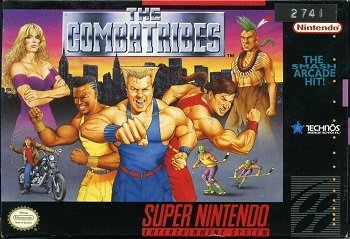 Combatribes (SNES) Cheats & Codes For Super Nintendo