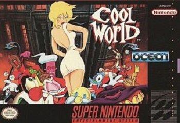 Cool World (SNES) Cheats