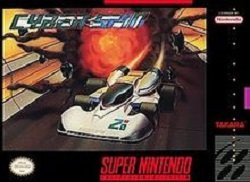 Cyber Spin snes cheats