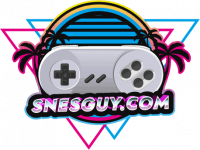 SNESGUY Logo